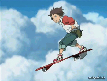 Screenshot 1 von Eureka 7