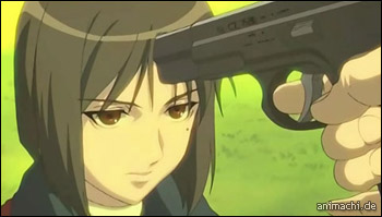 Screenshot 5 von Full Metal Panic: The Second Raid