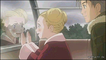 Screenshot 1 von Honey & Clover