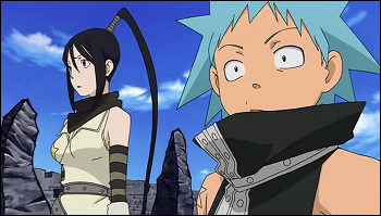 Screenshot 4 von Soul Eater