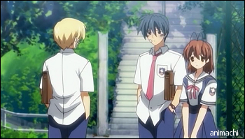 Screenshot 2 von Clannad After Story
