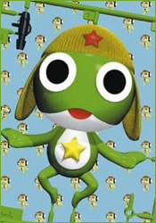 Cover: Sgt. Frog