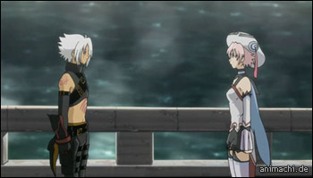 Screenshot 3 von .hack//Roots