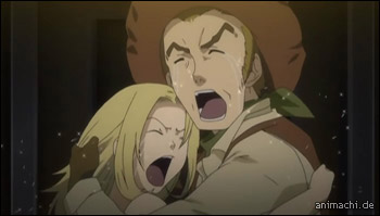 Screenshot 1 von Baccano!