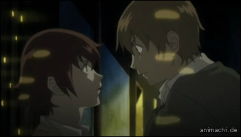 Screenshot 2 von Baccano!