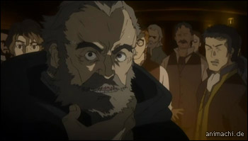 Screenshot 3 von Baccano!