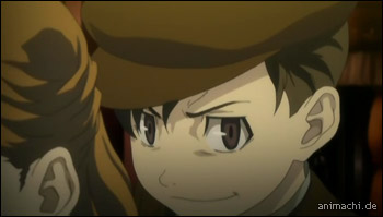 Screenshot 5 von Baccano!