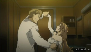 Screenshot 6 von Baccano!