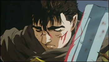 Screenshot 1 von Berserk