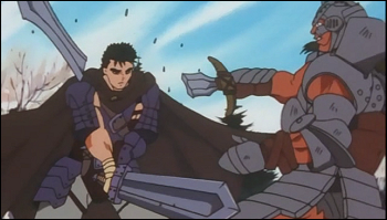 Screenshot 2 von Berserk