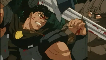 Screenshot 5 von Berserk