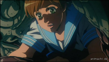 Screenshot 4 von Escaflowne the Movie