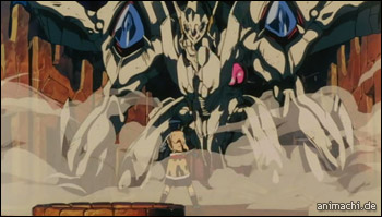 Screenshot 5 von Escaflowne the Movie