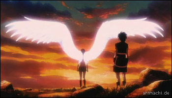 Screenshot 6 von Escaflowne the Movie