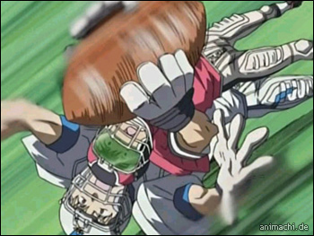 Screenshot 4 von Eyeshield 21