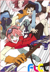 Cover: FLCL