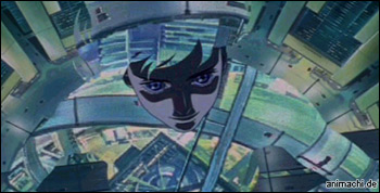 Screenshot 1 von Ghost in the Shell