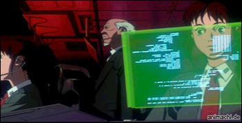 Screenshot 2 von Ghost in the Shell