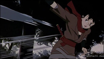Screenshot 1 von Millennium Actress