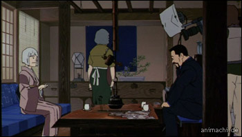 Screenshot 2 von Millennium Actress