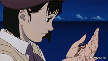 Screenshot 3 von Millennium Actress