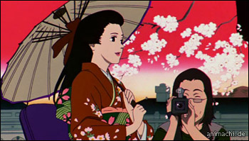 Screenshot 4 von Millennium Actress