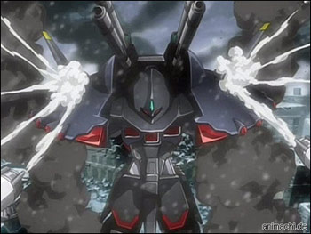 Screenshot 2 von Mobile Suit Gundam SEED Destiny