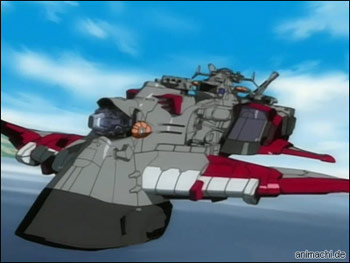 Screenshot 5 von Mobile Suit Gundam SEED Destiny