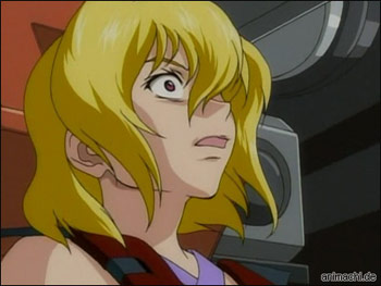 Screenshot 6 von Mobile Suit Gundam SEED Destiny