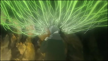 Screenshot 2 von Mushishi