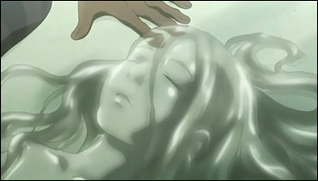 Screenshot 5 von Mushishi