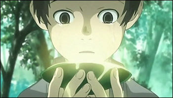 Screenshot 6 von Mushishi