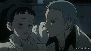 Screenshot 5 von Paradise Kiss