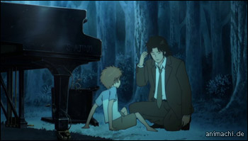 Screenshot 6 von Piano no Mori