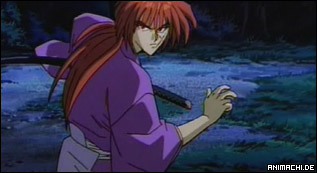 Screenshot 1 von Rurouni Kenshin