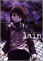 Cover: Serial Experiments Lain