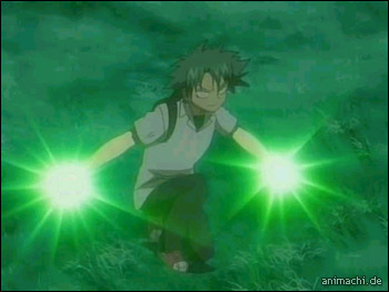 Screenshot 1 von Ueki no Housoku