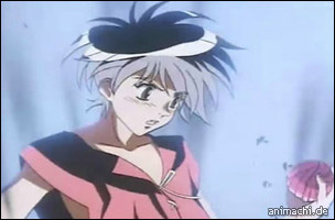 Screenshot 1 von Vision of Escaflowne