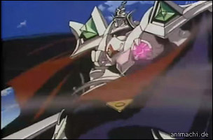 Screenshot 4 von Vision of Escaflowne