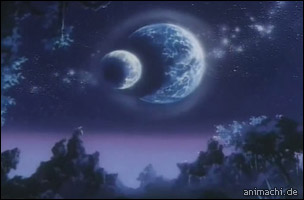 Screenshot 5 von Vision of Escaflowne