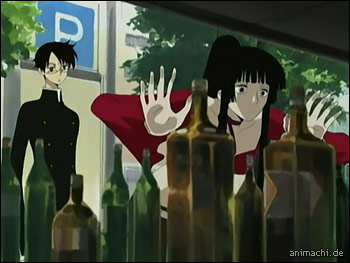 Screenshot 4 von xxxHolic