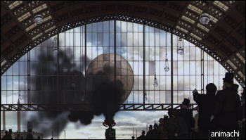 Screenshot 1 von Steamboy