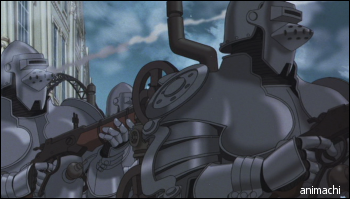 Screenshot 2 von Steamboy