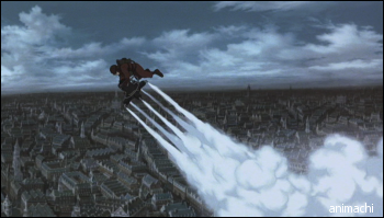 Screenshot 3 von Steamboy