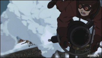 Screenshot 4 von Steamboy