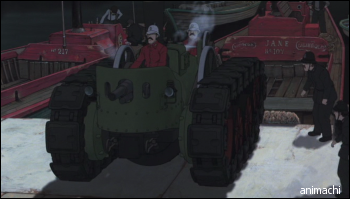 Screenshot 5 von Steamboy
