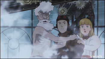 Screenshot 6 von Steamboy